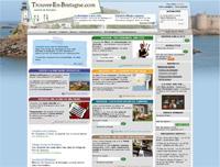 Affichez les actualités du site