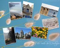 Votre écran aux couleurs de la Bretagne
