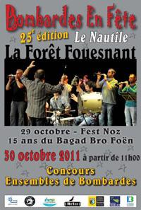 Recherchez un évènement en Bretagne