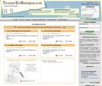 Affichez les actualités su site