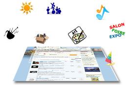 Publiez vos évènements sur TEB