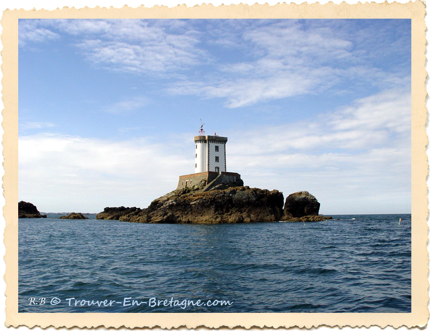 Le phare de Lost-Pic