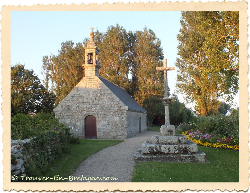 Chapelle Saint-Guido à Loctudy