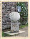 Abbaye de Beauport : Un point de départ jusqu'à Saint-Jacques de Compostelle