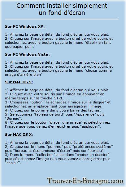 Calendrier f vrier 2013 fonds d 39 cran de bretagne trouver en bretagne - Comment installer un sanibroyeur ...